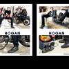 HOGAN: FW 09/10