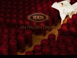 AN ITALIAN DREAM IPAD APP